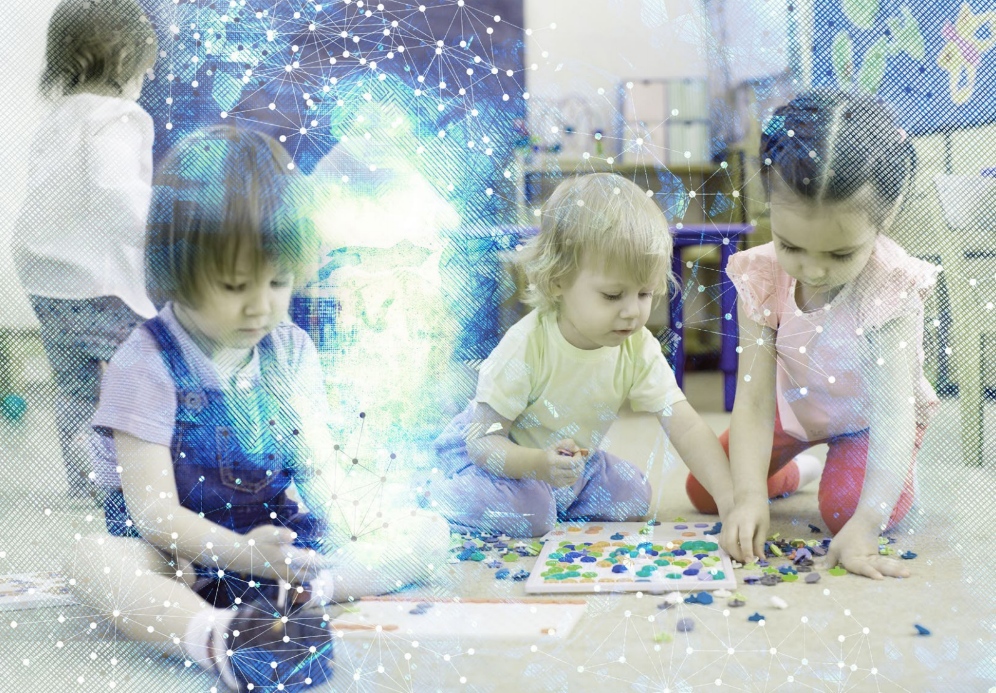 Foresense Technologies – Making childcare smarter and safer.
