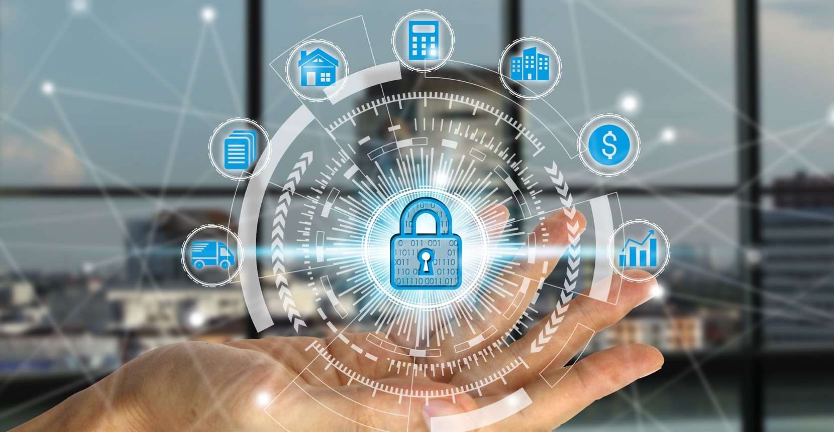Foresense Technologies: Addressing Data and Privacy Concerns