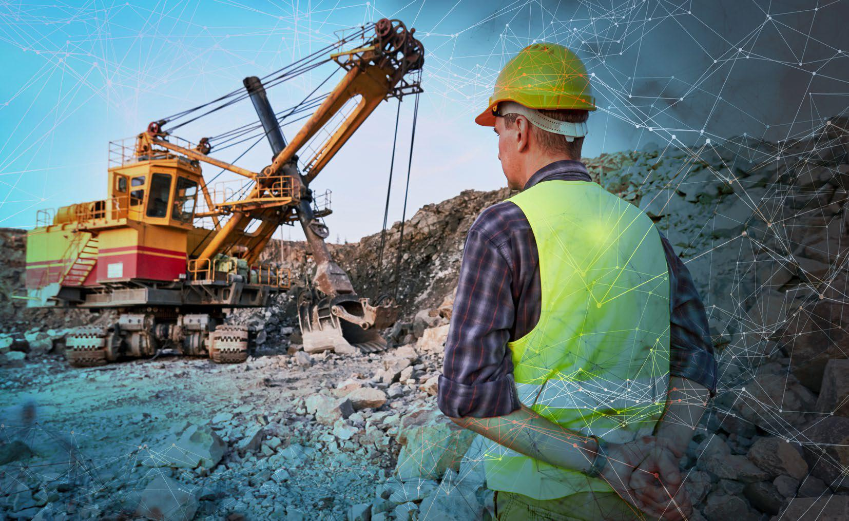 Foresense, Data Mining and the Resource Sector